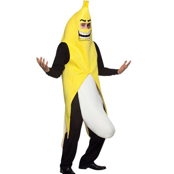 Willy Banana Suit