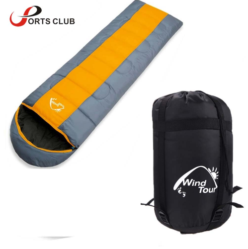 Adult's Thermal Sleeping Bag
