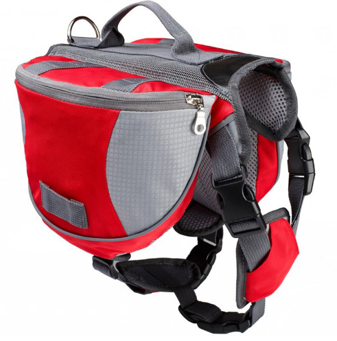 TAILUP Dog Backpack