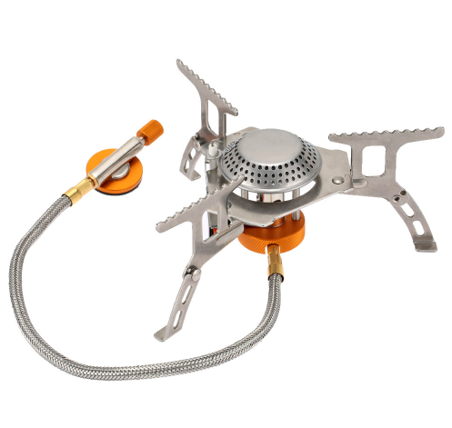 Lixada Portable Outdoor Folding Gas Stove