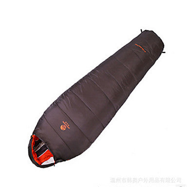1kg Duck Down Mummy Style Sleeping Bag