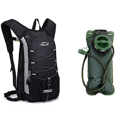 WEST BIKING® 12L Waterproof Backpack With Insulated Water Bag