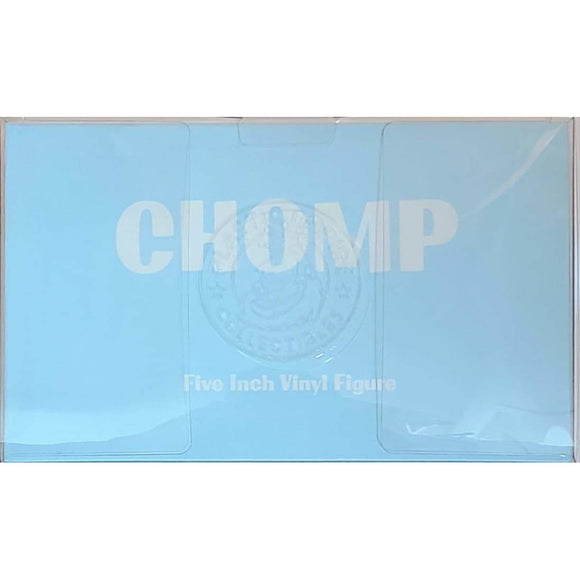 Plastic Empire Chomp Standard Protectors 10-Pack Bundle In Stock