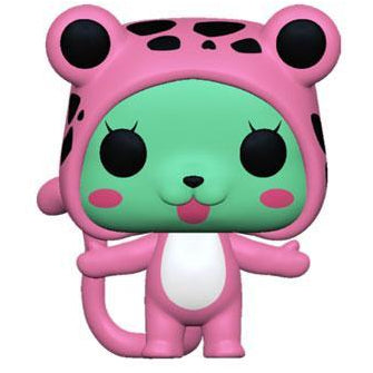 PRE-ORDER MAY 2019 FAIRY TAIL FROSCH FUNKO POP! ANIME VINYL FIGURE