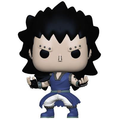 PRE-ORDER MAY 2019 FAIRY TAIL GAJEEL REDFOX FUNKO POP! ANIME VINYL FIGURE