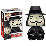 WAREHOUSE FIND! FUNKO POP! V FOR VENDETTA VAULTED POP (CASE FRESH) VINYL FIGURE IN STOCK