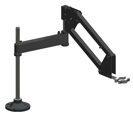 FlexArm CVA-10 Torque Reaction Arm