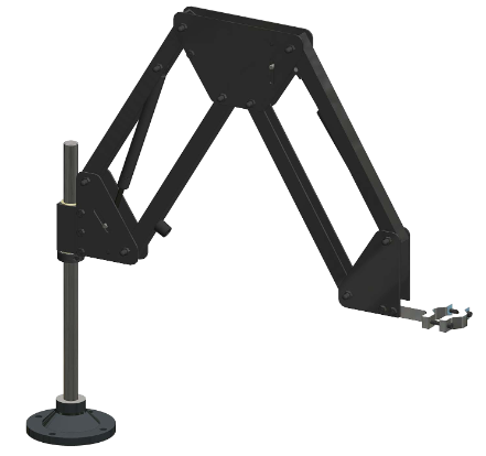 FlexArm FAV-18 Torque Reaction Arm