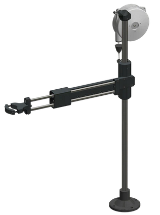 FlexArm LR-40 Torque Reaction Arm
