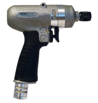 Desoutter (6151721060) PTF022-T6500-S4Q Pneumatic - Pulse Tools- Shut Off