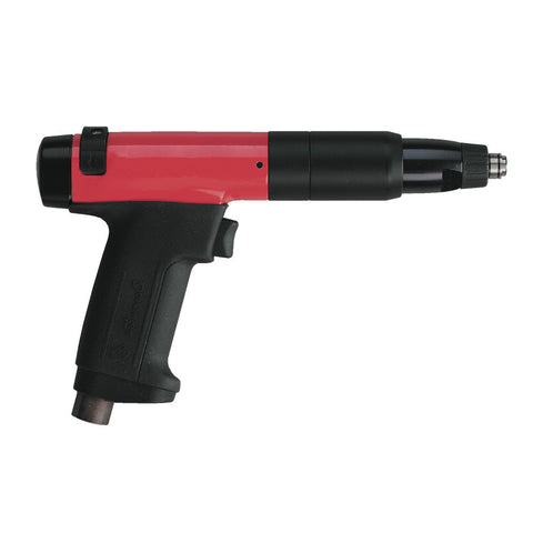 Desoutter (1456764) SCP047 Pneumatic Screwdriver - Shut Off - Pistol Grip