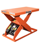 "XL48 Series XL48-60 Standard-Duty Scissor Lift - 48"" of Travel"