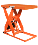 "XL60 Series XL60-40 Standard-Duty Scissor Lift - 60"" of Travel"