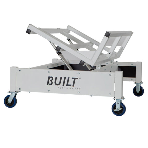 "BUILT Adjustable Tilt Cart ETC3248 32""W x 48""L"