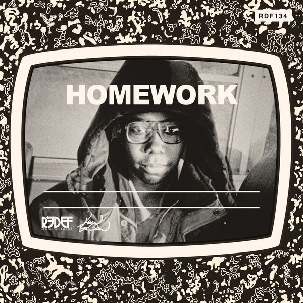 KEV BROWN - HOMEWORK