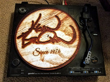 KEV BROWN SLIPMATS
