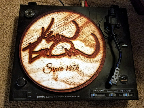 KEV BROWN SLIPMAT