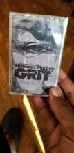 KEV BROWN PRESENTS: HASSAAN MACKEY: THAT GRIT CASSETTE TAPE