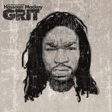 """KEV BROWN PRESENTS: HASSAAN MACKEY / THAT GRIT"" CD"