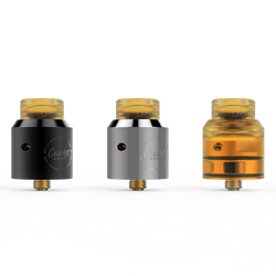 Buy COILART DPRO RDA at Doctor Vape