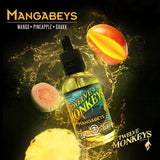 12 Monkeys - Mangabeys