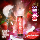 Buy Saimiri by 12 Monkeys Origins at Doctor Vape
