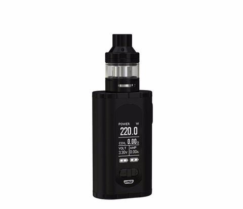 Buy Eleaf Invoke Full Kit at Doctor Vape