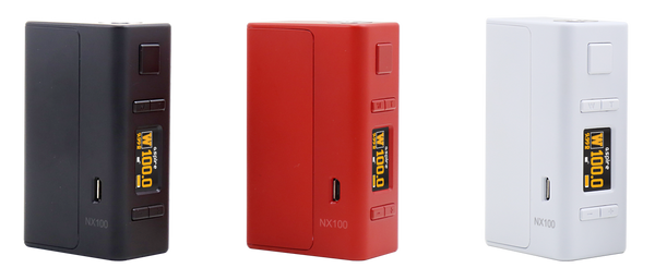 Buy Aspire NX100 Mod at Doctor Vape