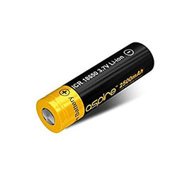 Aspire 18650 Battery 2600mAh 20A