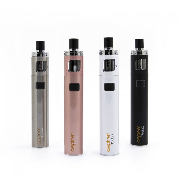 Buy Aspire Aio PockeX Starter Kit at Doctor Vape