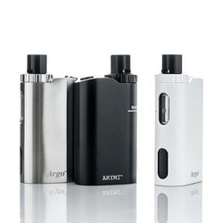 Buy Arymi Argo All-in-one Kit at Doctor Vape