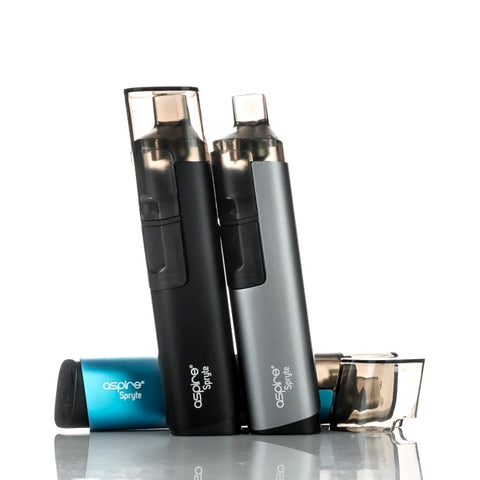 Buy Aspire Spryte AIO Kit at Doctor Vape