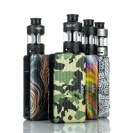Aspire Puxos Kit (Battery Included)
