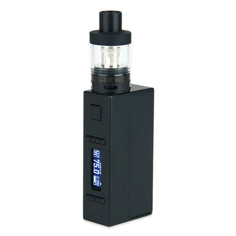 Buy Aspire EVO75 Alloy Full Kit at Doctor Vape