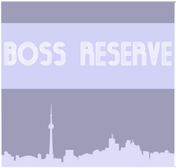 Buy Boss Reserve at Doctor Vape