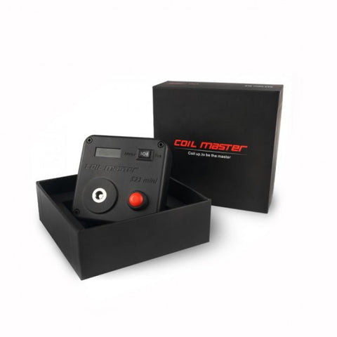 Buy Coil Master 521 MINI Tab at Doctor Vape