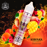 Buy Nirvana By Illusions at Doctor Vape