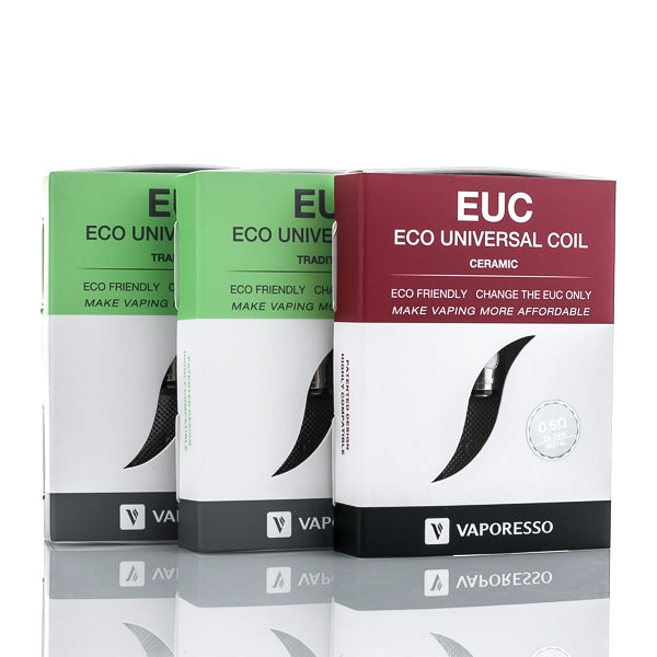 Vaporesso EUC Replacement Coils