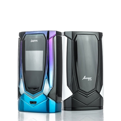 Buy iJoy Avenger 270 Voice Control Mod at Doctor Vape