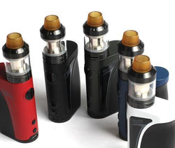 Buy Innokin Kroma-A Full kit at Doctor Vape