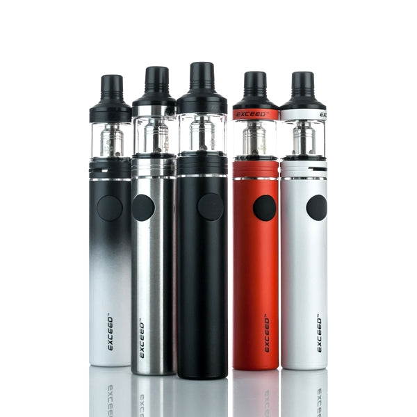 Buy Joyetech Exceed D19 Starter Kit at Doctor Vape