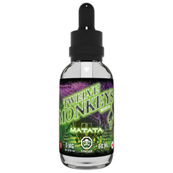 Buy 12 Monkeys - Matata at Doctor Vape