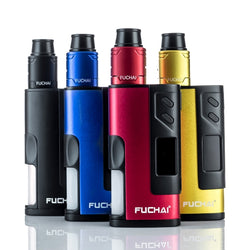 Buy Sigelei Fuchai Squonk 213 Full Kit at Doctor Vape