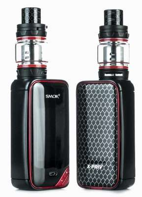 Buy Smok X-Priv Kit at Doctor Vape