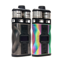 Teslacigs CP Couples Double Barrel Kit