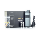 Buy Aspire Breeze Starter Kit at Doctor Vape
