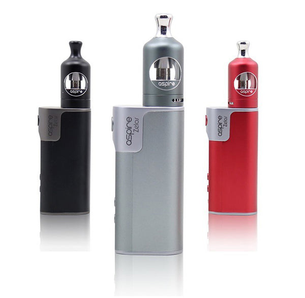 Buy Aspire Zelos Starter Kit at Doctor Vape
