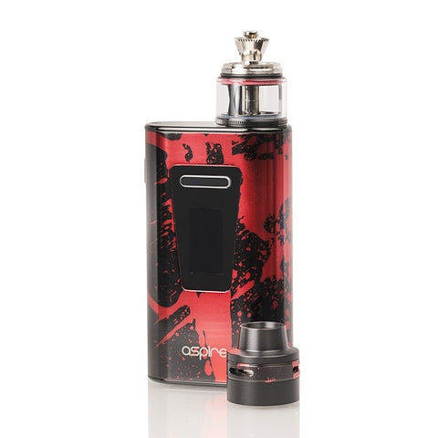 Aspire Typhon Revvo 100W TC Starter Kit