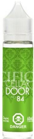 No84 by Cellar Door e-juice