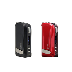 SX Mini Q Mini 200W TC Box Mod